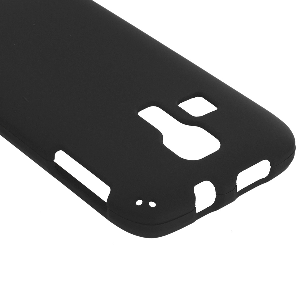 Kyocera hydro clipart case clip library download For Kyocera Hydro Icon C6730 Life C6530 Vibe Hard Matte Case Cover ... clip library download