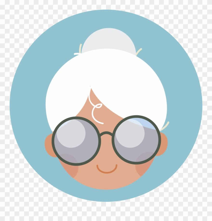 La abuela clipart free La Estrategia De La Abuela Clipart (#3048253) - PinClipart free
