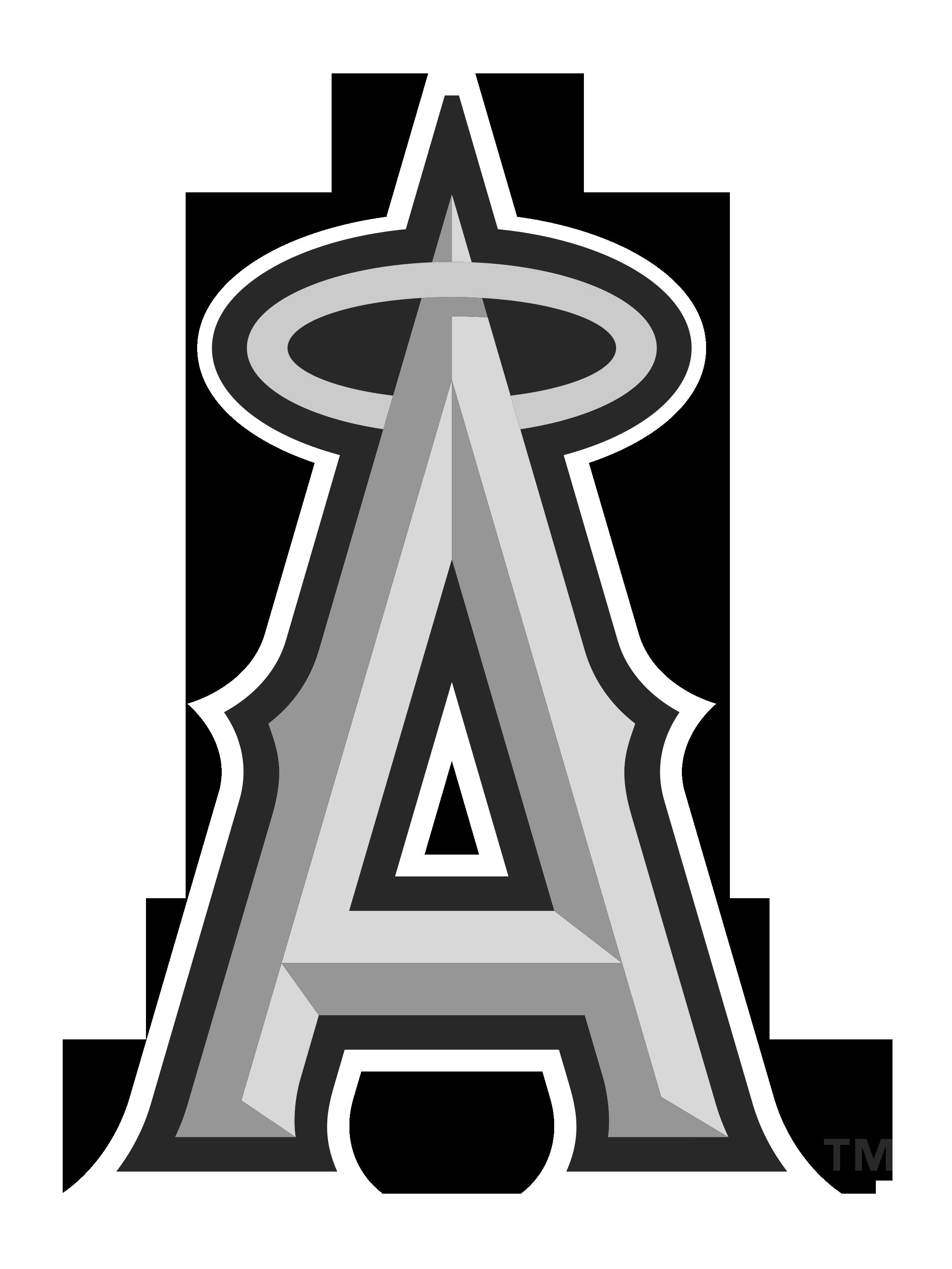 La angels baseball clipart image freeuse download Los Angeles Angels Logo PNG Transparent & SVG Vector - Freebie Supply image freeuse download