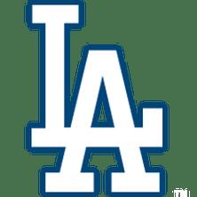 La clipart png free stock LA Dodgers - William J. Nelson #245167 - Clipartimage.com png free stock