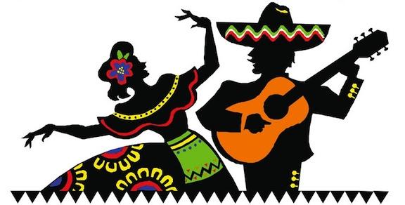 La fiesta clipart clip art free library Fiesta borders cliparts free download clip art – Gclipart.com clip art free library