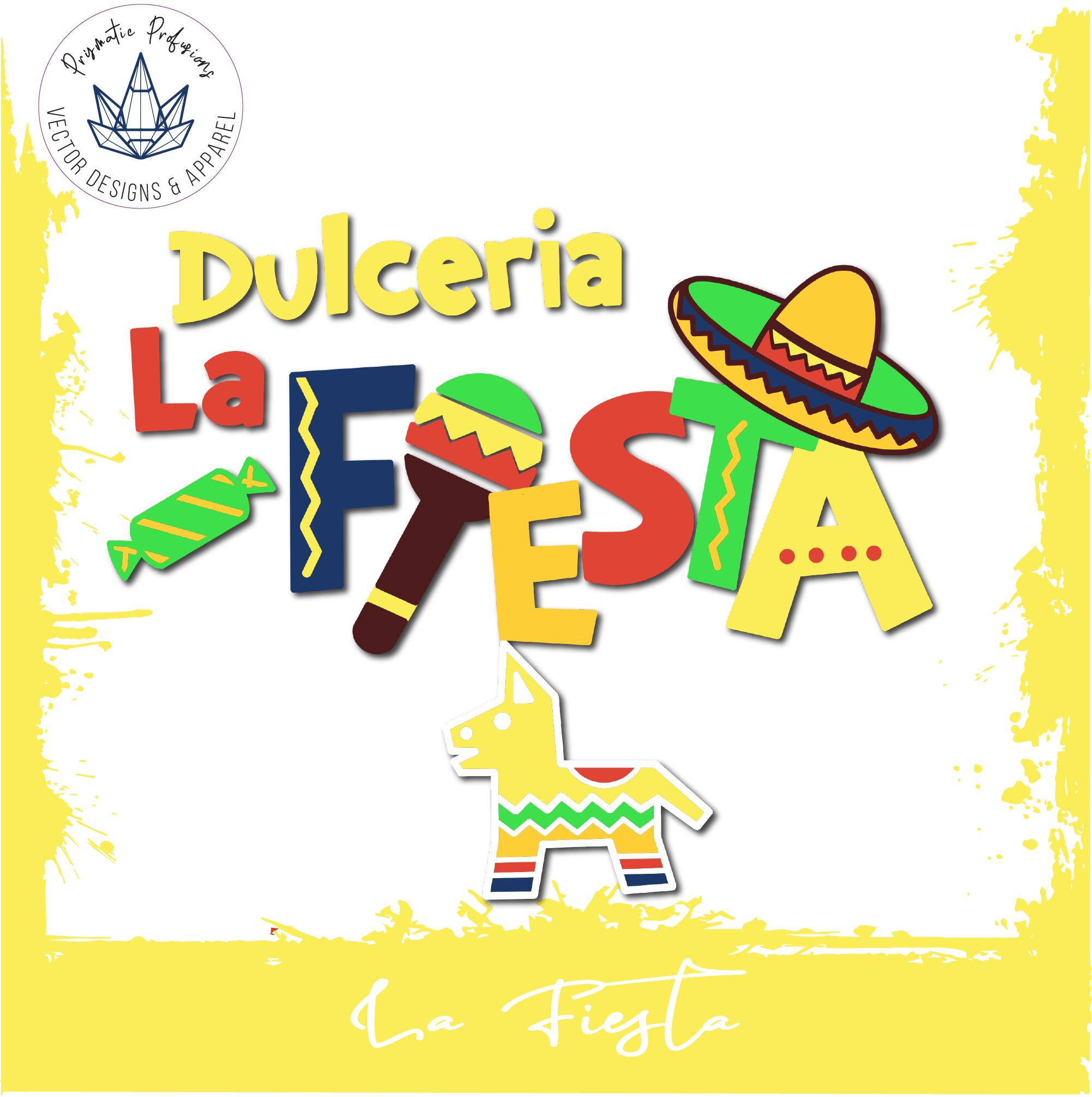 La fiesta clipart clip black and white La Fiesta, La Fiesta SVG, La Fiesta Clipart clip black and white