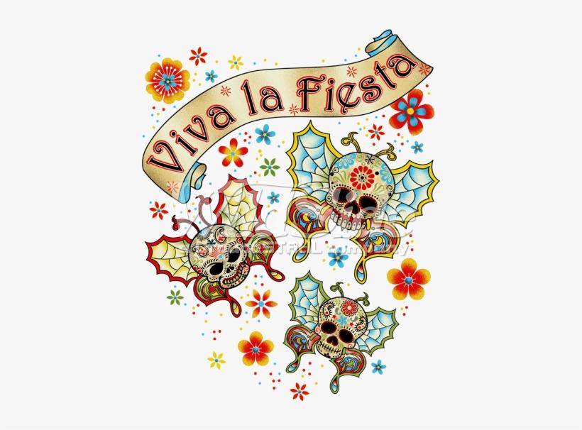 La fiesta clipart image library library Viva La Fiesta - La Fiesta Clipart Png - Free Transparent PNG ... image library library