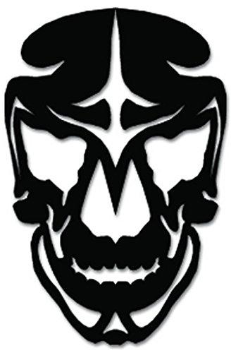 La parka clipart clipart free download Amazon.com: Lucha Libre La Parka Mask Mexican Wrestling Vinyl Decal ... clipart free download