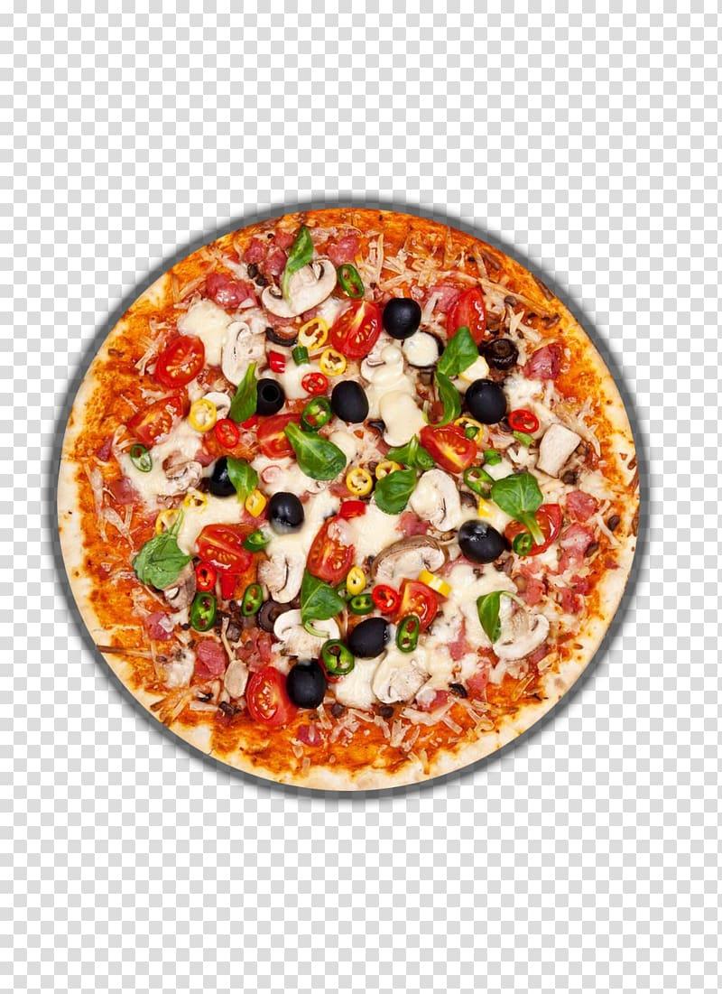 La pizza clipart black and white Neapolitan pizza Italian cuisine Fast food Pizza La Vita, A ... black and white