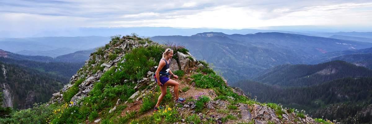 La plata mountains clipart image download Kennebec Mountain Run image download