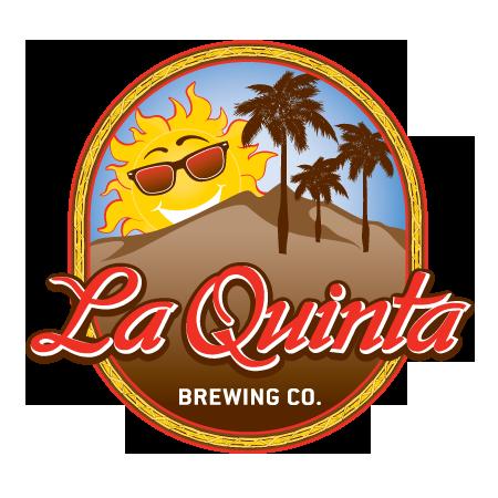 La quinta logo clipart freeuse download LaQuinta Brewing Logo - Old Town La Quinta freeuse download