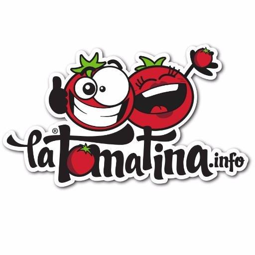 La tomatina clipart clip freeuse library La Tomatina Oficial on Twitter: \