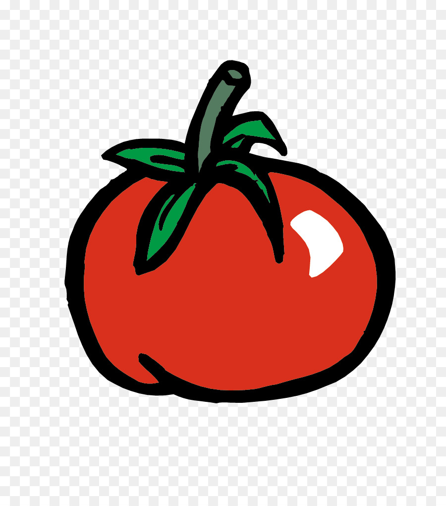 La tomatina clipart graphic freeuse stock Tomato Cartoon png download - 868*1009 - Free Transparent La ... graphic freeuse stock