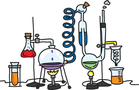 Lab equipment clipart free picture free download Chemistry lab equipment clipart clipart images gallery for free ... picture free download