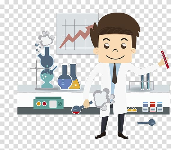 Lab experiment clipart picture free stock Scientist Science Technology Laboratory Experiment, our story ... picture free stock