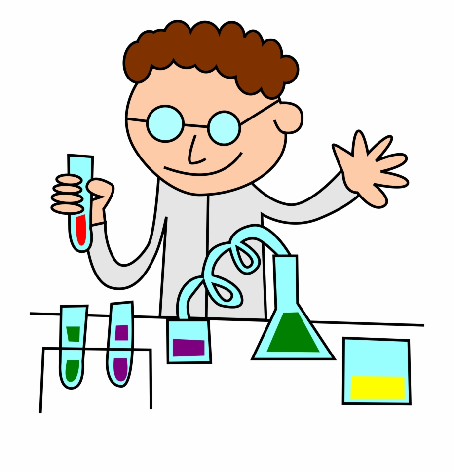 Lab images clipart clipart royalty free download Chemist Big Image Png - Lab Clipart Free PNG Images & Clipart ... clipart royalty free download
