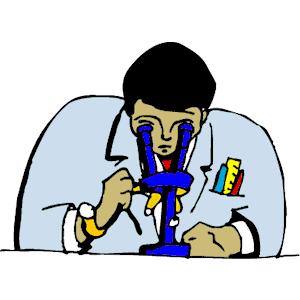 Lab technician clipart clip art freeuse library Lab Technician clipart, cliparts of Lab Technician free download ... clip art freeuse library