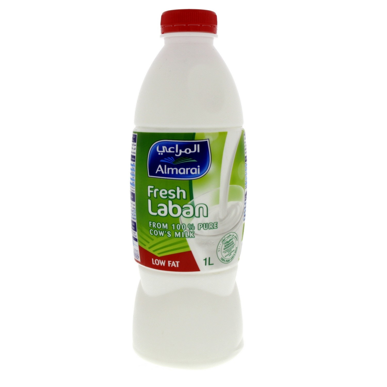 Laban clipart banner free download Al Ain Fresh Laban Full cream 1 Litre - MercatCo banner free download