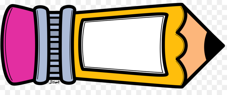 Labels for education clipart png library School Line Art png download - 4459*1792 - Free Transparent School ... png library
