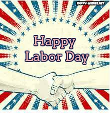 Labor day 2018 clipart svg freeuse download Happy Labor Day 2019 Clip Art svg freeuse download