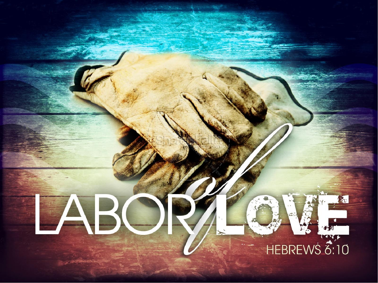 Labor day bible verse clipart stock Great Labor Day Church Motion Video Screen | Church Motion Graphics stock