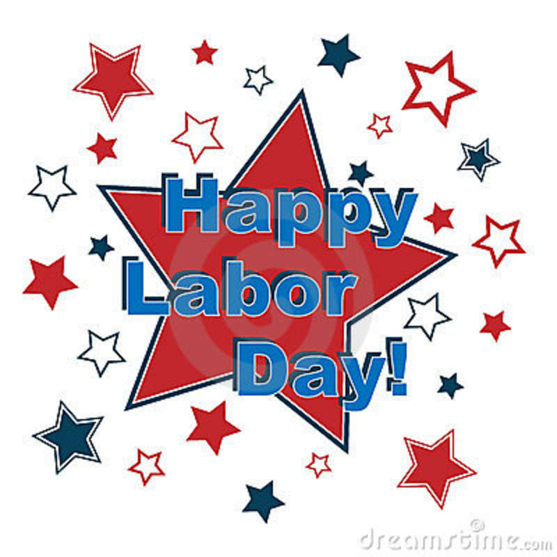 Labor day clipart clipart image black and white library Labor Day Clipart - Clipart Kid image black and white library