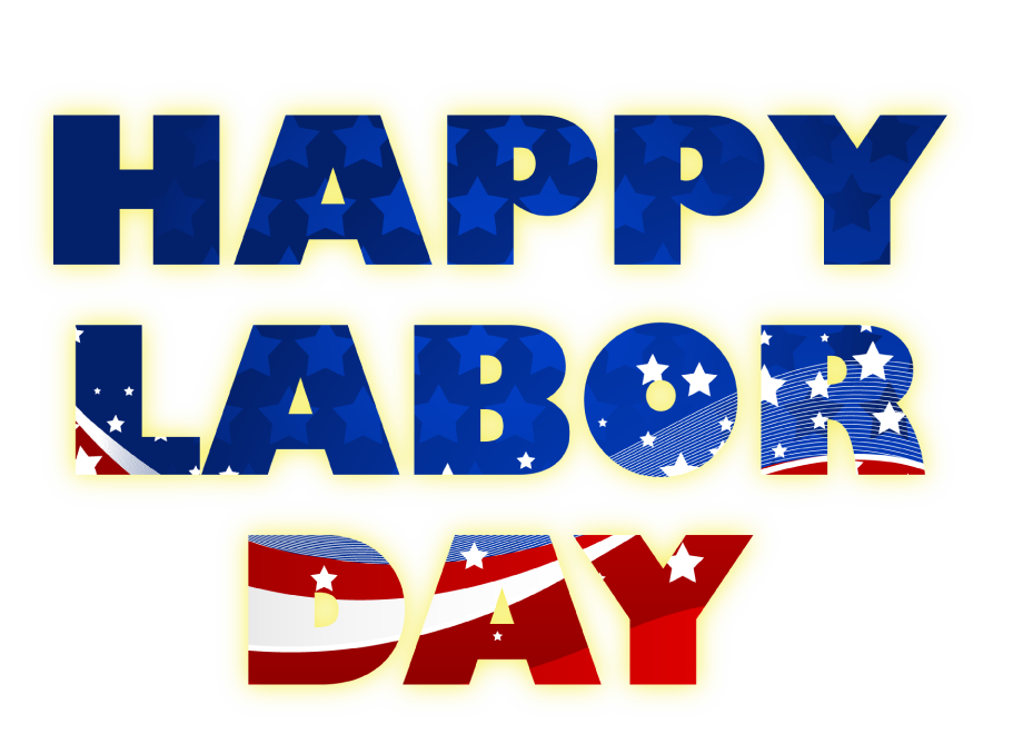 Labor day no school clipart clip art royalty free It's Labor Day and Back to School! - Frankie's PizzaFrankie's Pizza clip art royalty free