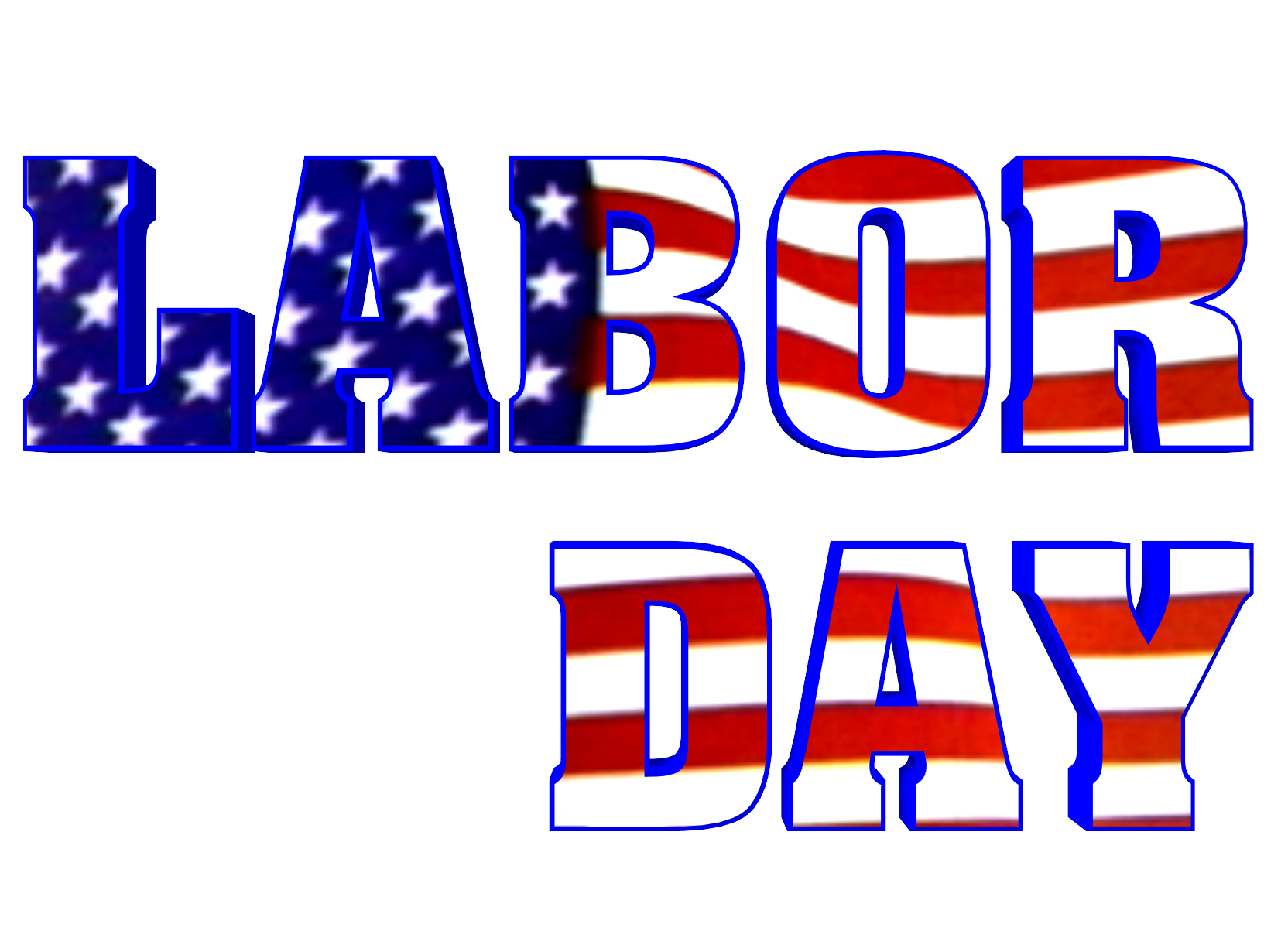Labor day no school clipart graphic freeuse LABOR DAY | Labor-Day | Happy Labor Day!!! | Pinterest | Labour graphic freeuse