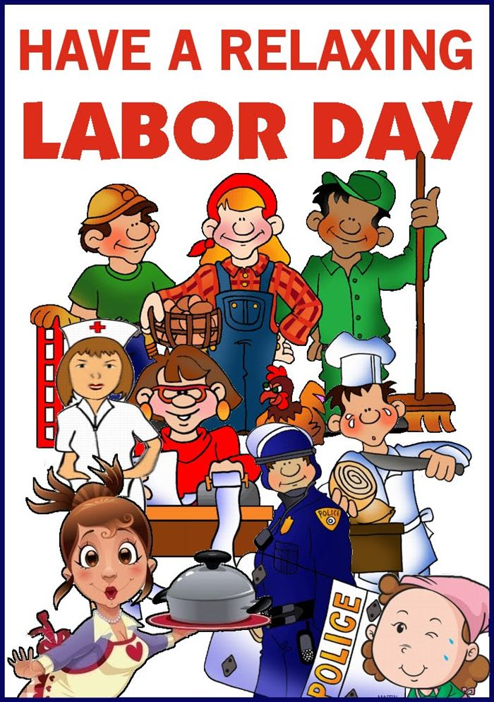 Labour day clipart picture library library Labor day clip art 8 - Cliparting.com picture library library