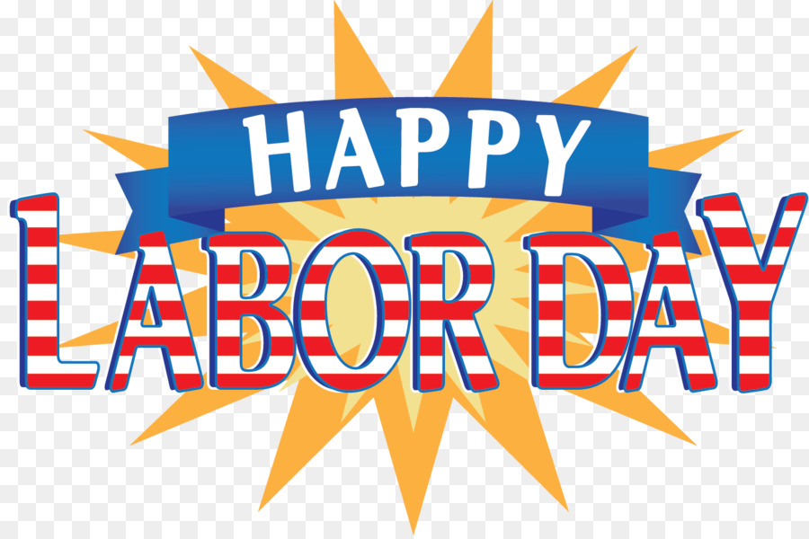 Labour day clipart clip royalty free Labor Day 1 May clipart - Text, Font, Product, transparent ... clip royalty free