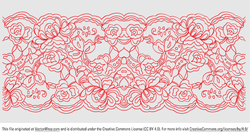 Lace clipart images banner library library Free Lace Clipart and Vector Graphics - Clipart.me banner library library