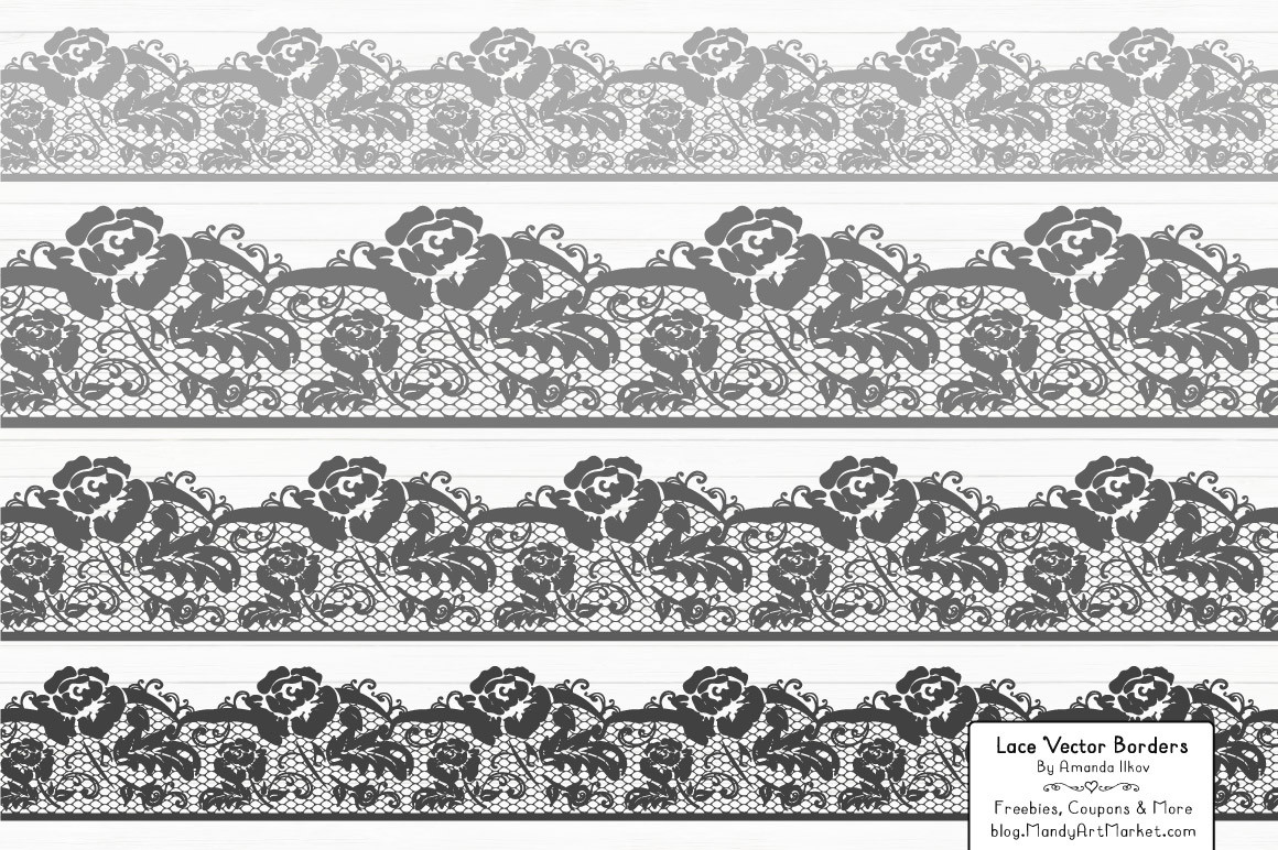 Lace clipart images free download 42+ Lace Border Clip Art | ClipartLook free download