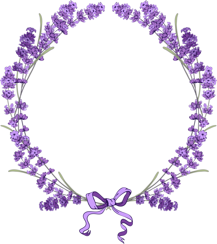 Lace flower clipart clip art freeuse stock Floral vintage background with lavender (4) [преобразованный ... clip art freeuse stock