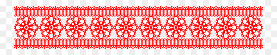 Lace ribbon clipart clip freeuse library Red Background Ribbon png download - 1600*320 - Free ... clip freeuse library