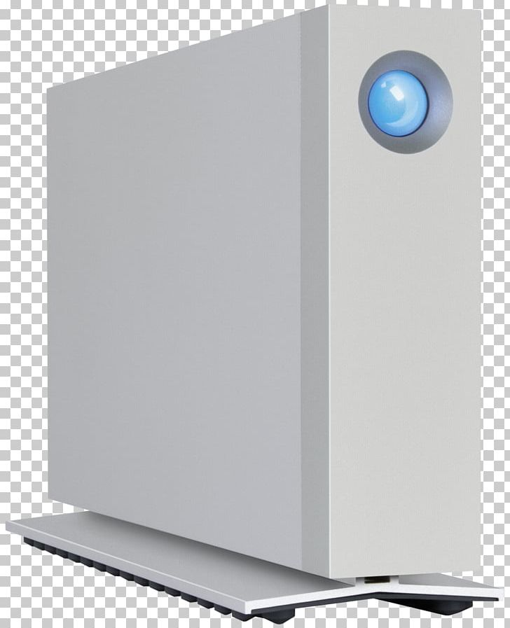 Lacie icon clipart png royalty free Hard Drives LaCie D2 Thunderbolt 3 External Hard Drive USB ... png royalty free