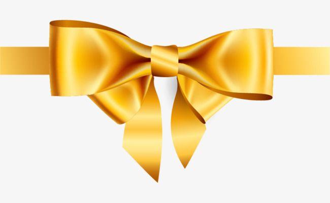 Laco dourado clipart svg Laço Dourado, Ribbon, Fitas, Golden PNG e vetor para ... svg