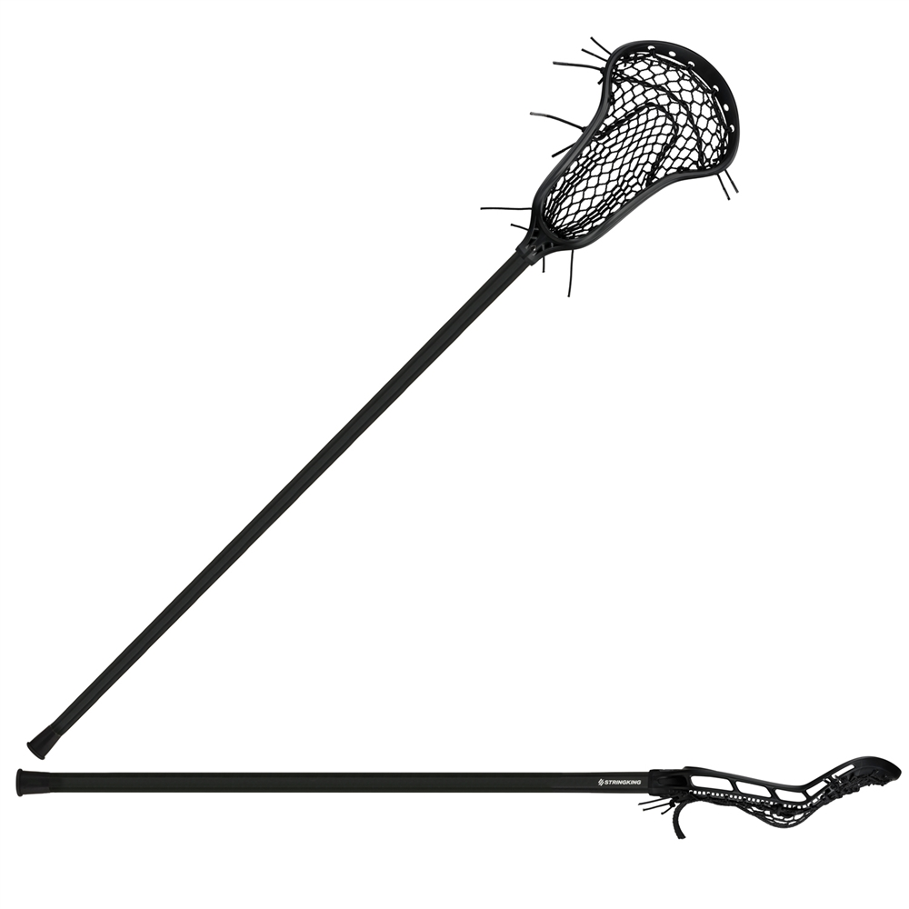 Lacrosse sticks women clipart png transparent stock StringKing Womens Complete 2 Pro Midfield Lacrosse Stick png transparent stock