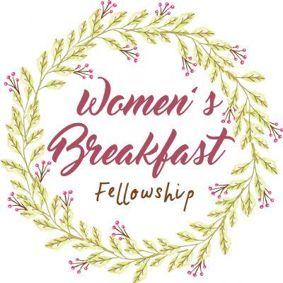 Ladies breakfast clipart banner transparent Women\'s Breakfast Fellowship - Rancho San Diego Community ... banner transparent
