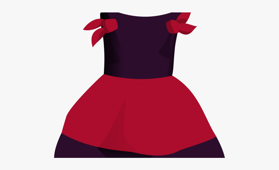 Ladies dress clipart banner royalty free Gown Clipart Girl Dress - Girly Dress Clipart Png #1181359 ... banner royalty free