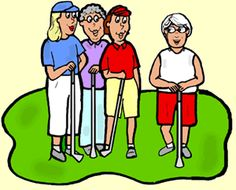 Ladies golf clipart images picture freeuse stock Golf Clipart Free | Free download best Golf Clipart Free on ... picture freeuse stock