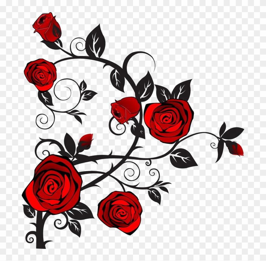 Ladies hand holding long stem rose clipart clip art royalty free Rose Clipart, Rose Thorns, Rose Tattoos, Girl Tattoos ... clip art royalty free