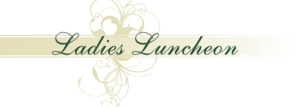 Ladies lunch clipart vector library Ladies luncheon clipart 4 » Clipart Station vector library