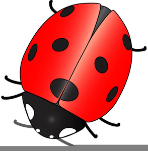Lady bird clipart clipart download Animated Ladybird Clipart | Free Images at Clker.com ... clipart download