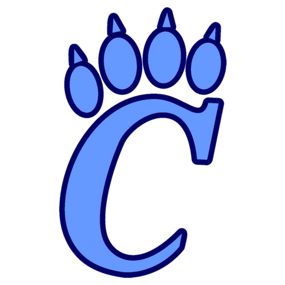 Lady cougar basketball clipart clip library library Chesapeake High School clip library library