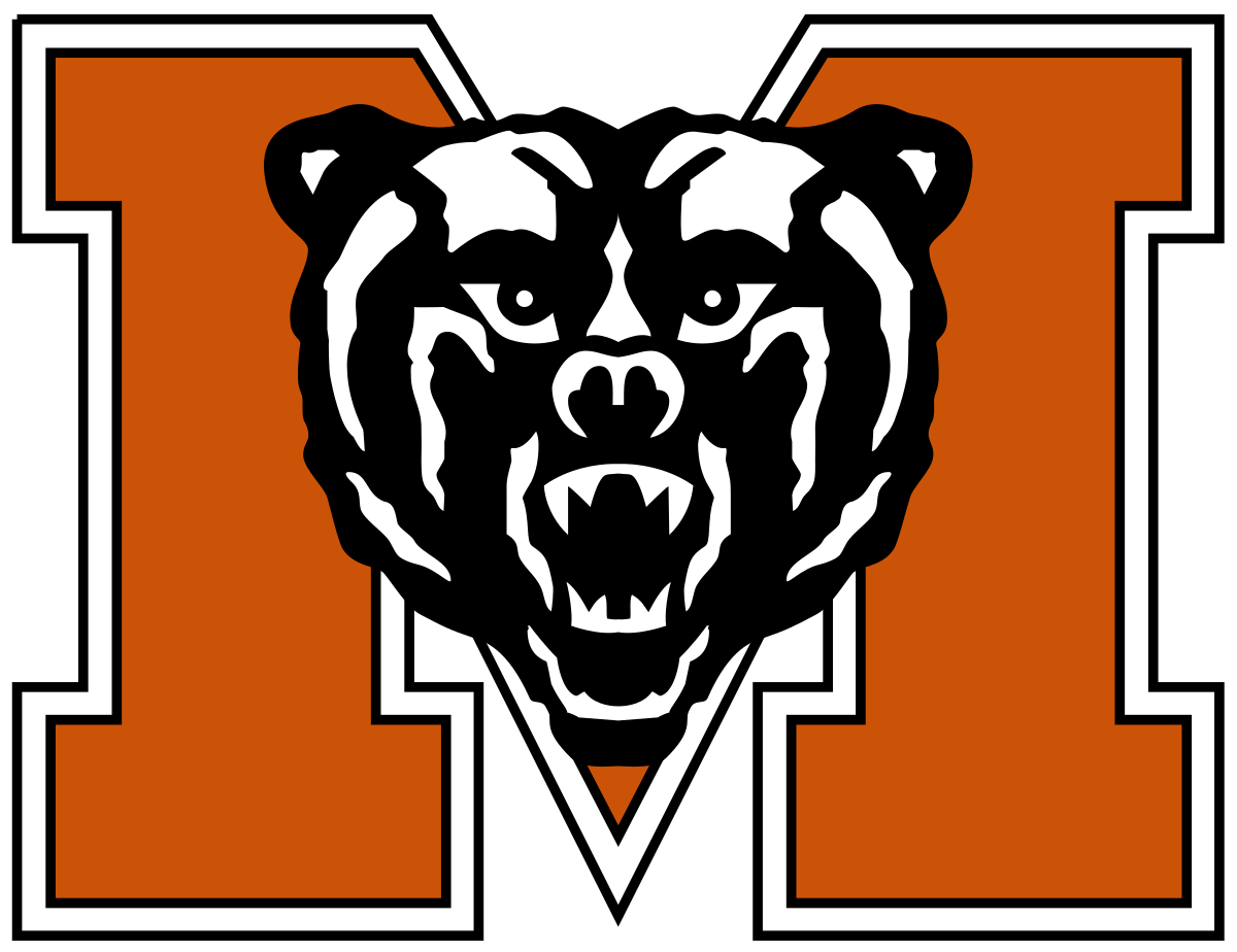 Lady mountaineers basketball clipart transparent download Mercer Bears - Wikipedia transparent download