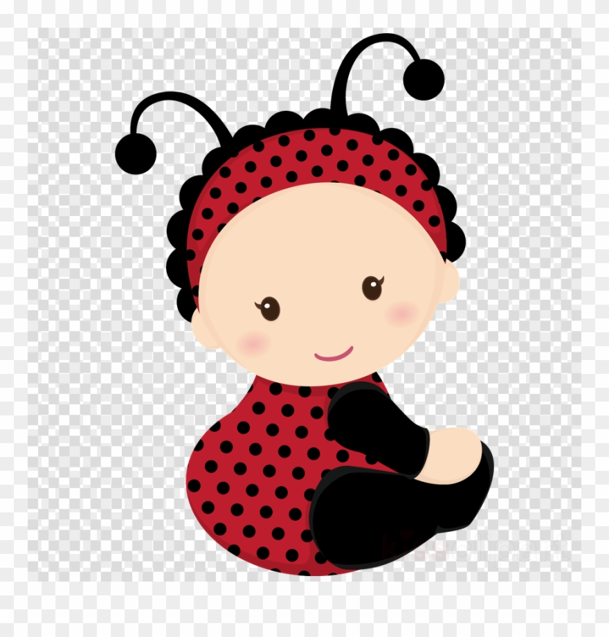 Ladybug baby clipart png free download Ladybug Baby Clipart Infant Insect Clip Art - Baby Ladybug ... png free download