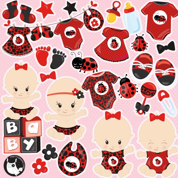 Ladybug baby clipart png royalty free Baby ladybug clipart png royalty free