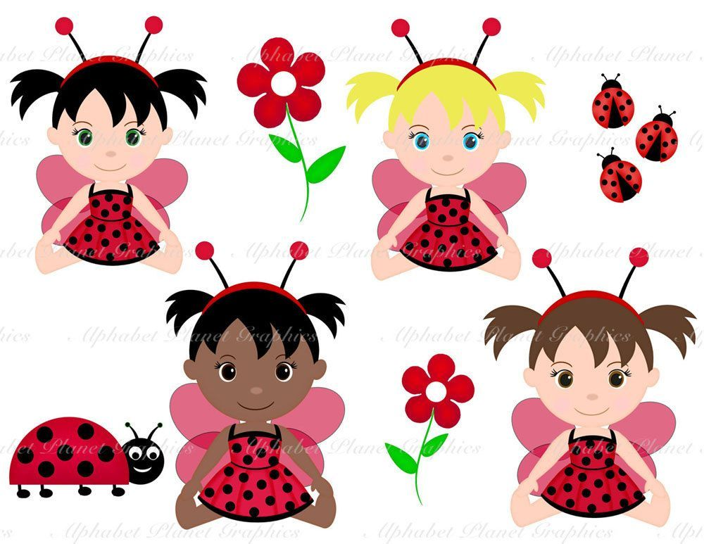 Ladybug baby clipart graphic Ladybug baby clipart 3 » Clipart Portal graphic