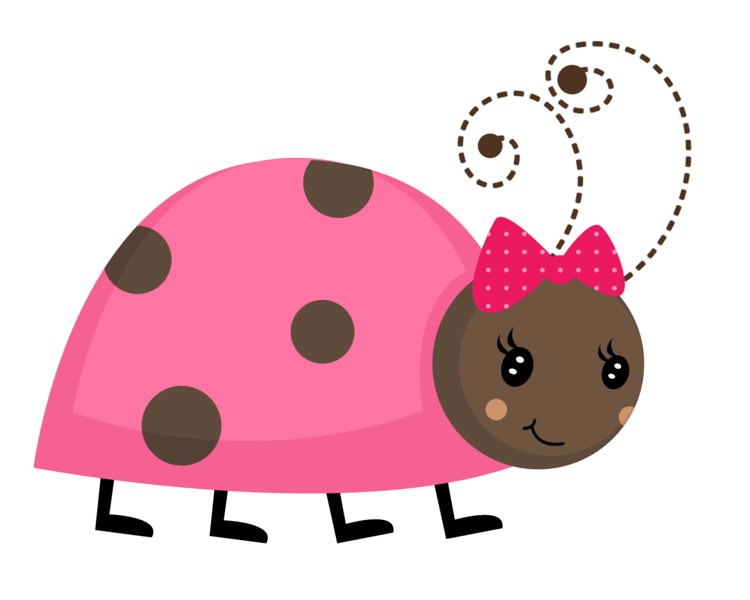 Ladybug on a flower clipart free clip art free stock Ladybug Baby Clip Art | Back > Gallery For > Pink Pregnant Lady ... clip art free stock