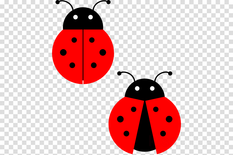 Ladybug icon clipart banner download Food Icon Background clipart - Illustration, Red, Ladybird ... banner download