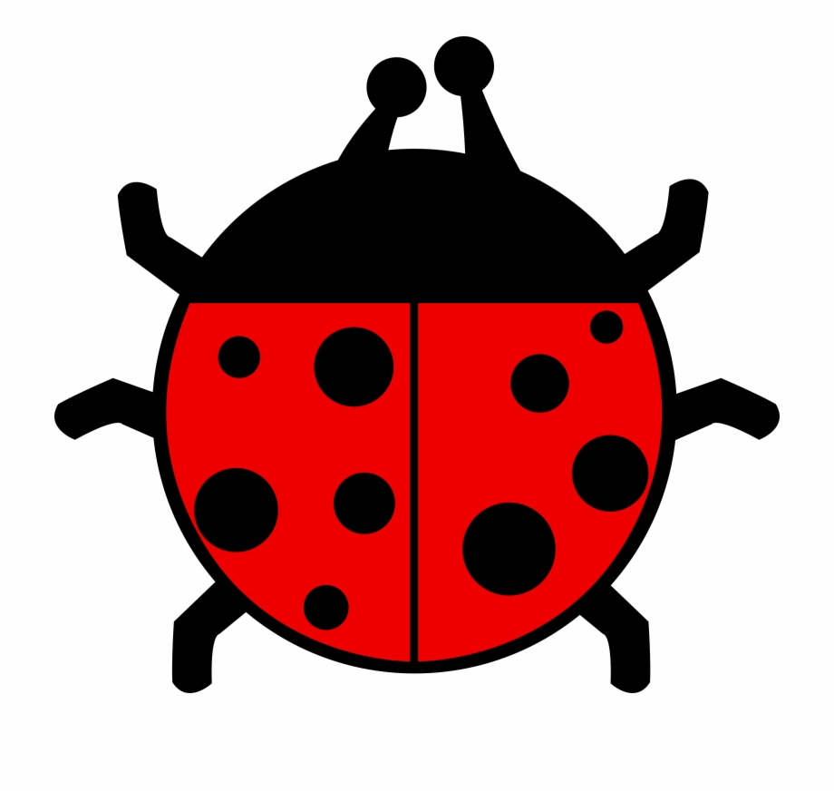 Ladybug icon clipart clip royalty free This Free Icons Png Design Of Ladybug Flat Colors - Ladybug ... clip royalty free