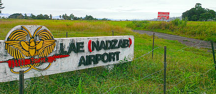 Lae clipart airport picture library stock History of Lae - Wikiwand picture library stock