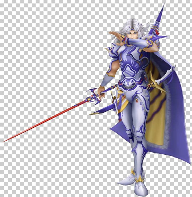 Laguna loire clipart graphic freeuse stock Dissidia Final Fantasy NT Final Fantasy IV Dissidia 012 ... graphic freeuse stock