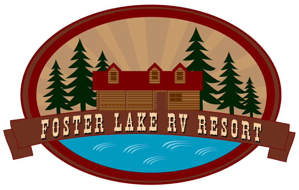 Lake house clipart png transparent download Foster Lake RV Resort   Foster Lake RV Resort png transparent download